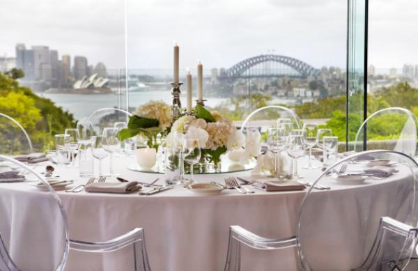 Spectacular Views for your next event